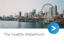 Cannabis City Tours Seattle Waterfront